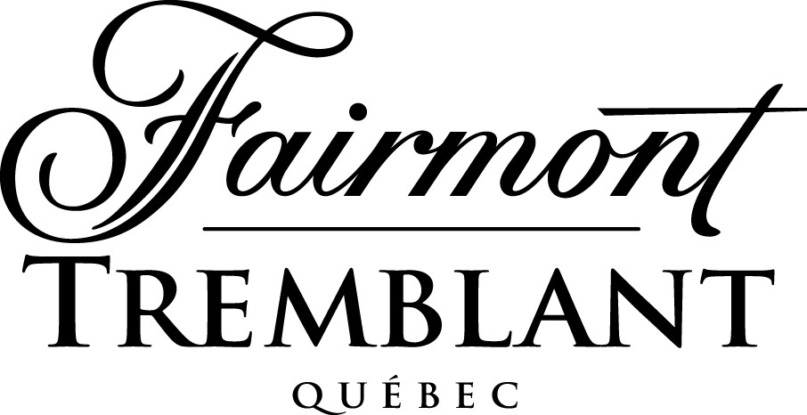 49 Logo Fairmont Tremblant NB